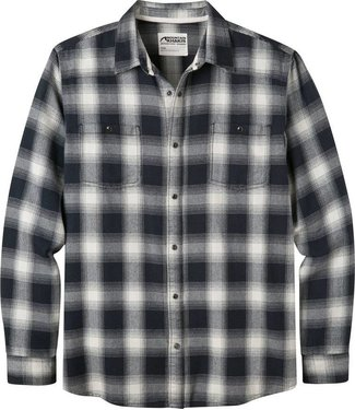 Mountain Khakis Mountain Khakis Men's Saloon Flannel Shirt