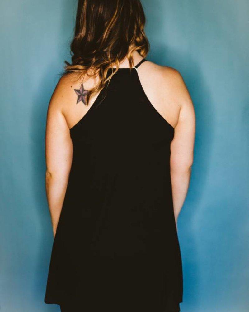 Foundation Dress