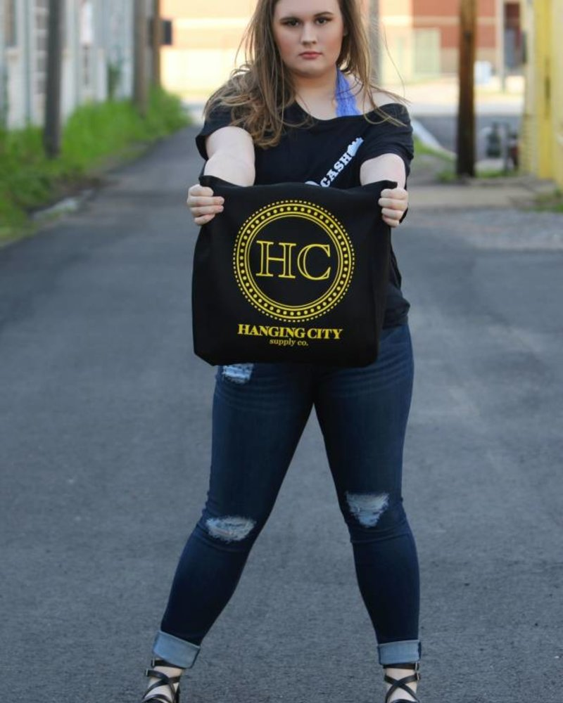 HCSCo Tote Bag