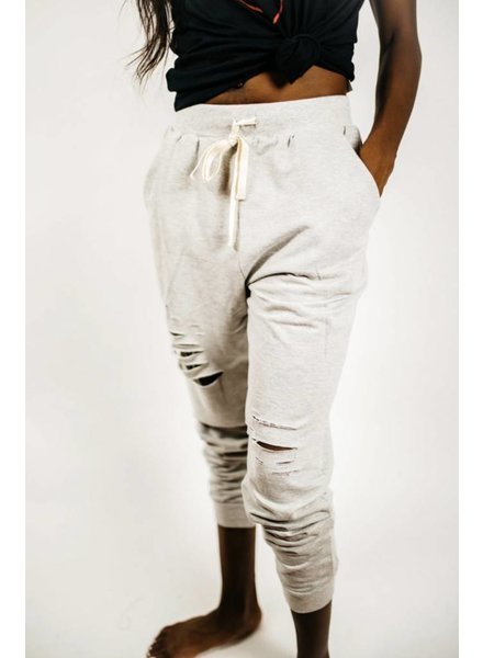 Daydream Distressed Joggers