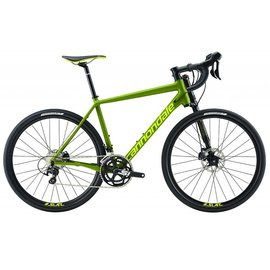 Cannondale Cannondale Slate 105 Green Large