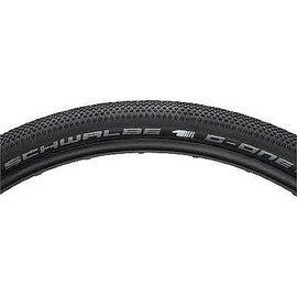 Schwalbe G-One 27.5x1.5 Folding Tire Blk