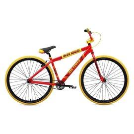 """SE Bikes SE Big Flyer 29"""" 2018 Red"""