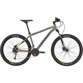 Cannondale Cannondale Catalyst 1 Lrg Grey/Grn 2017