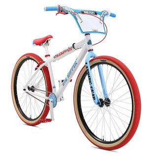 SE Bikes MIKE BUFF BIG RIPPER 29 WHITE