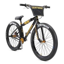 SE Bikes BEAST MODE RIPPER 27.5+  BLACK 2018