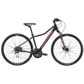 Cannondale Cannondale Althea 1 Wmn Med Blu 2017