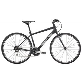 Cannondale Cannodale Quick 7 BBQ LG