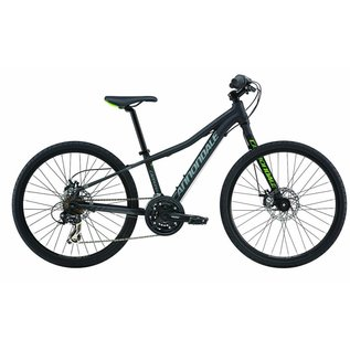 "Cannondale Cannondale Street 24 "" Hybrid Bike BBQ"