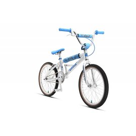 "SE SE Racing Ripper 20"" Sil/Blu 2018"