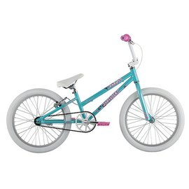 HARO Haro Shredder  2017 Girls Gloss Teal 20""