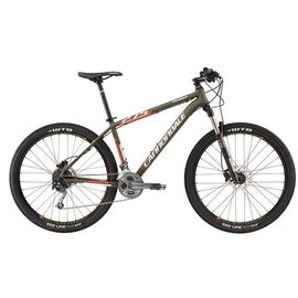 Cannondale Cannondale Trail 3 2016 Grn Lrg