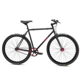 SE Bikes SE Lager 650c Blk 43cm 2013