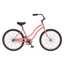 3G Bikes 3G Isla Vista Pnk/Blk Ladies