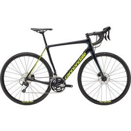 Cannondale Cannondale Synapse Crb Disc 105 MDN 51 2018