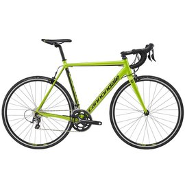 Cannondale Cannondale CAAD Optimo Tiagra Grn 54 2018