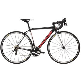 Cannondale Cannondale CAAD12 105 Wmn Blk/Red 50 2017