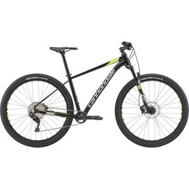 Cannondale Cannondale Trail 2 BLK Med 2018