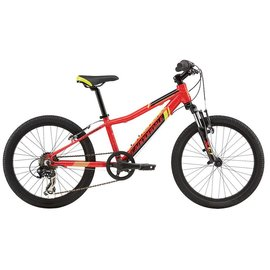 Cannondale Cannondale Trail 20 Red