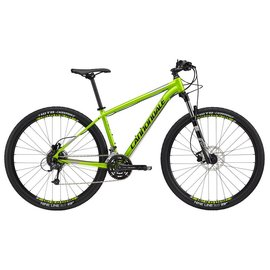 Cannondale Cannondale Trail 4  Acid Green Med 2017