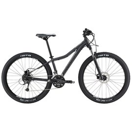 Cannondale Cannondale Trail Tango 1 Women's MT Blk Md 2017