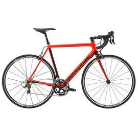 Cannondale Cannondale Supersix Evo Ultegra Red 54cm 2017
