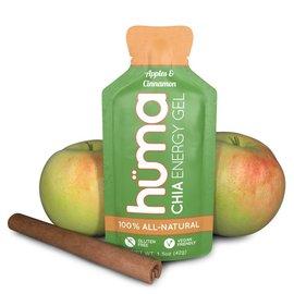 Huma Huma Chia Energy Gel Apples & Cinnamon Each