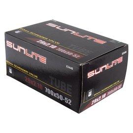 Sunlite Sunlite Tube 29x2.10 (700x50-52) SV 60mm