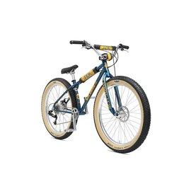 SE Bikes SE Om-Duro 27.5+ 2018 Blu/Sprkle