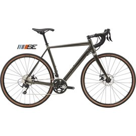 Cannondale Cannondale CAADX SE 105 2018 Anth Gry