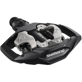 Shimano Shimano PD-M530 Pedals Blk SPD