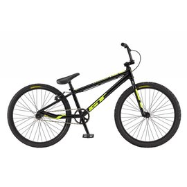 "GT GTMach One Pro 24"" Blk 2018"