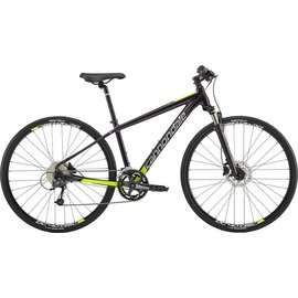 Cannondale Cannondale Althea 2 2018 Gxy Plum