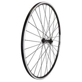 Alex Alex R450 Front Wheel 700x25 Blk Shim Claris hub 32 DT SS
