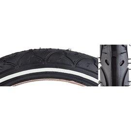 Kenda Kenda 16x1.75 Tires K909A Blk/Wht Wire