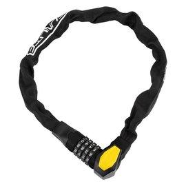 Sunlite Sunlite Defender D3 Bike Chain Combo Lock