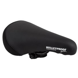 Black Ops Black Ops MX/Freestyle Saddle w/ Kevlar corners