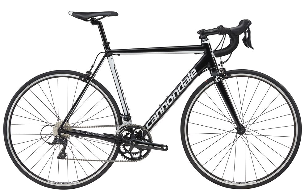 Cannondale Cannondale Caad Optimo Sora Blk 2018 Icycle Texas