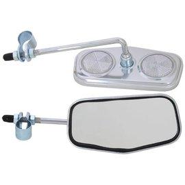 Sunlite Pentagon Mirror Mirrors Chrome Plated