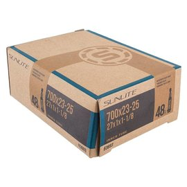 Sunlite Sunlite Tube 700x23-25 PV 48mm Thrd RC