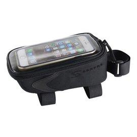Serfas Serfas Cell Phone Top Tube Bag