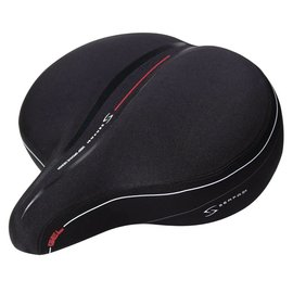 Serfas Serfas CRS-1 Super Cruiser Saddles Blk
