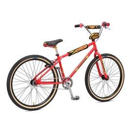 SE Bikes SE OM Flyer 26'' 2018 Red