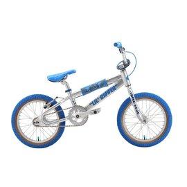 SE Bikes SE Lil' Ripper 2018 16'' Silver