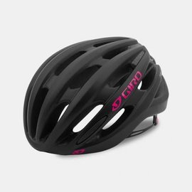Giro Giro Saga MIPS Helmet Blk/Pnk Sml
