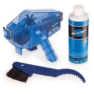 Park Tool Park Tool CG-2.3 Chain Gang Cleaning System