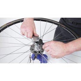 Adjust Rear Hub Basic