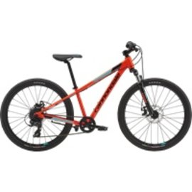 Cannondale Cannondale Trail 24 Kid's Bike Red