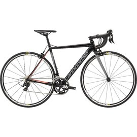 "Cannondale Cannondale CAAD12 105 Wmn Blk 44"" 2018"