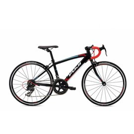 Fuji Fuji Ace 24  Blk/Blu/Red